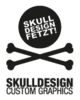 Logo: skulldesign - Custom Graphics
